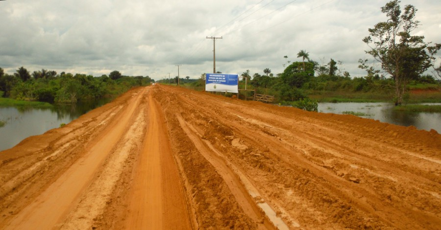 in fact this road cost 1.7 million BR$