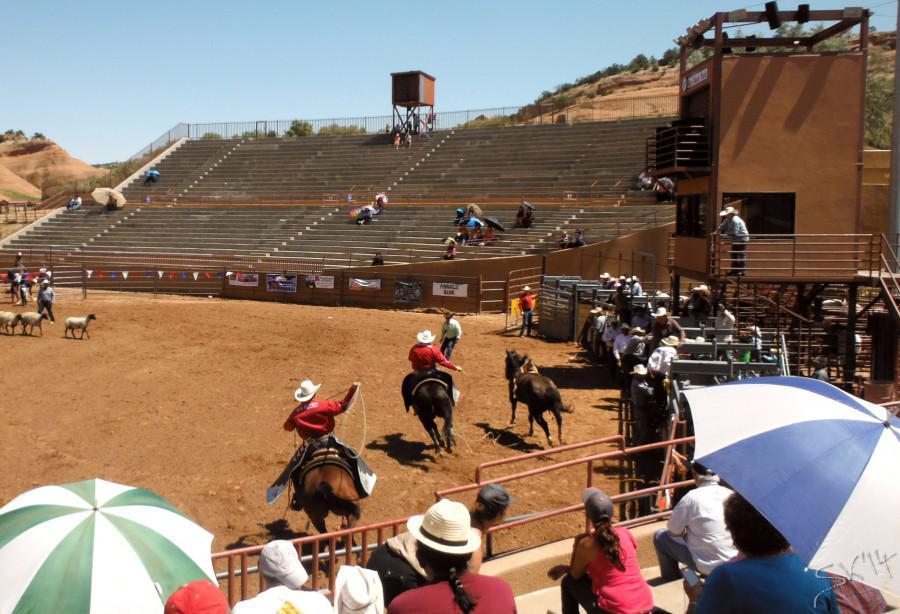 Indio-Rodeo